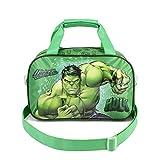 Karactermania Hulk Rage-Street Sporttasche Bolsa de Deporte Infantil 38 Centimeters Verde...