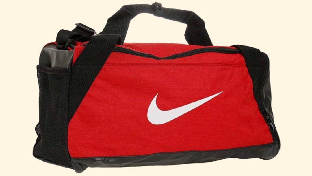 Bolsos Deportivos Nike